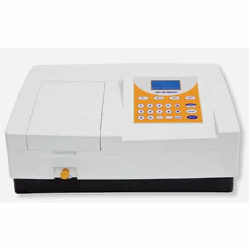 спектрофотометри нефелометри
