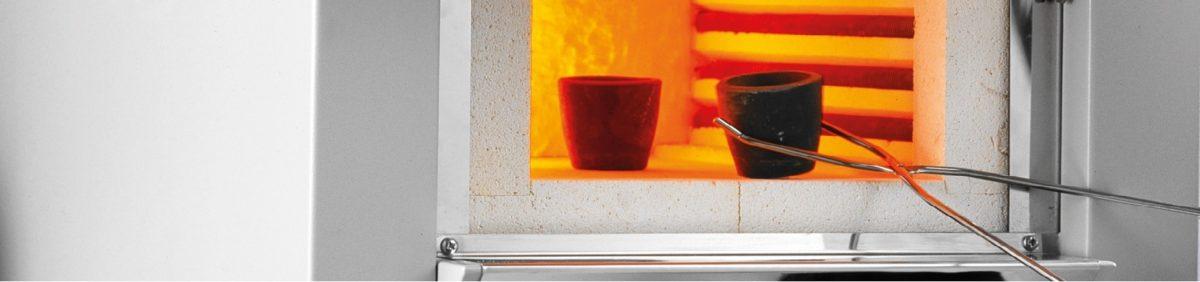 нагревателни уреди и пещи