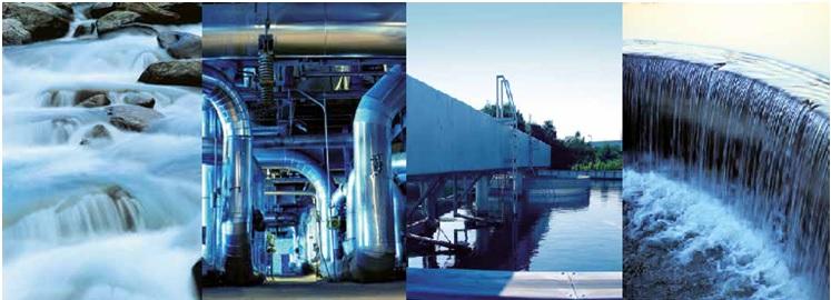 анализ на питейни и промишлени води