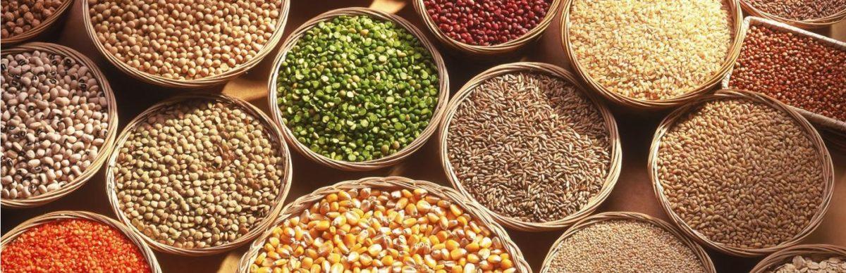 Уреди за анализ на зърнени култури, храни и напитки