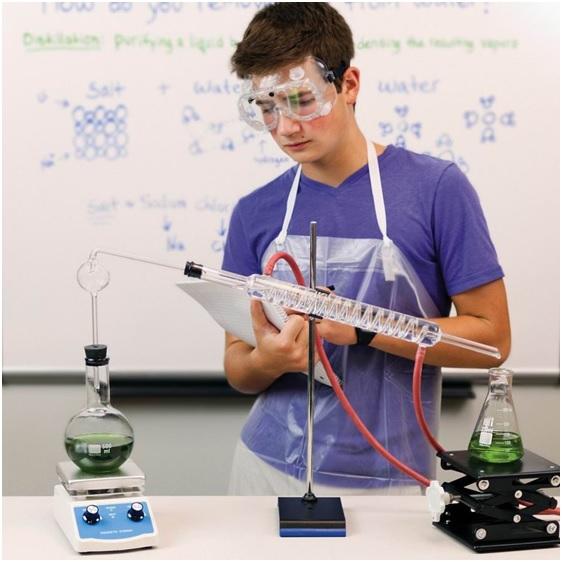 кабинет по химия