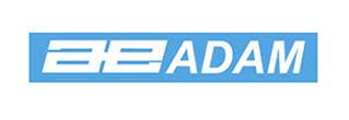 Adam Equiepment Logo