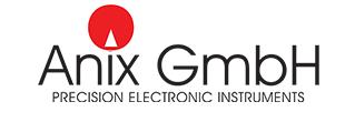 Anix Logo