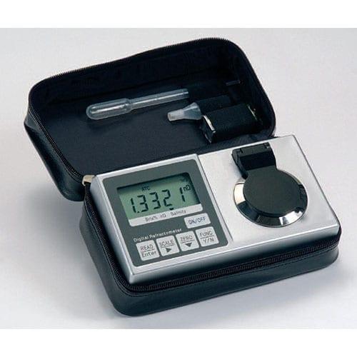 дигитален рефрактометър