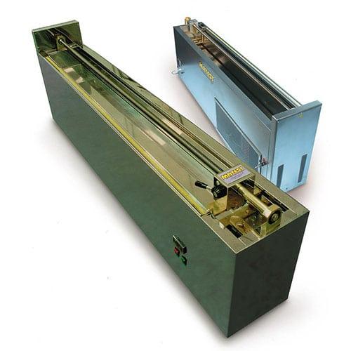дуктилометър, базов модел
