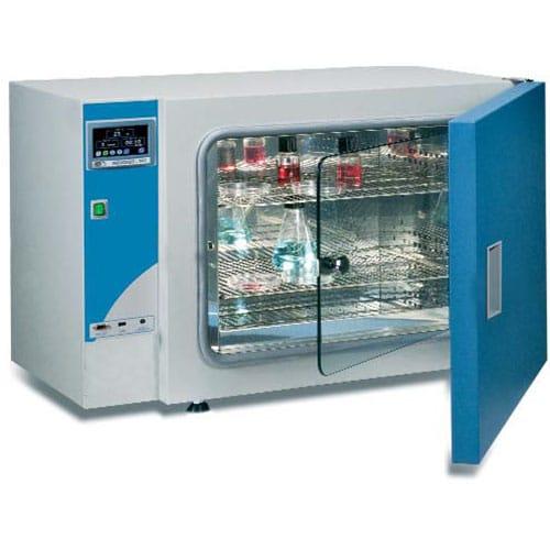 микробиологичен инкубатор