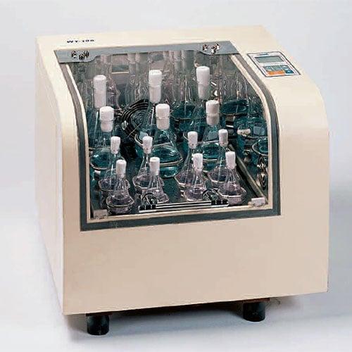 инкубационна клатачна машина ц