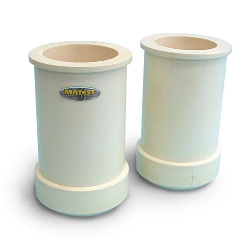 цилиндрични форми за бетон