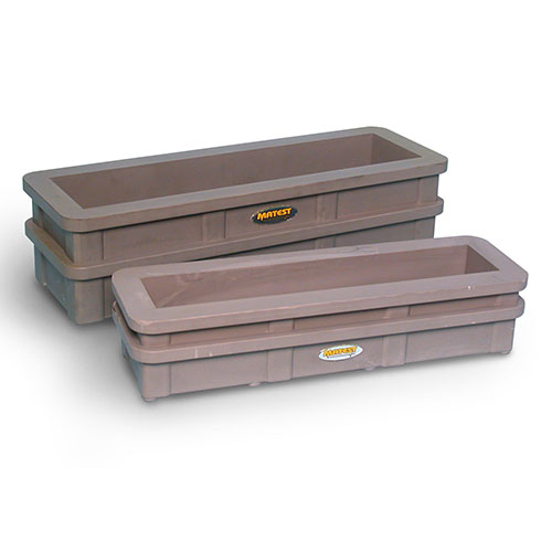 форми за бетонови гредички