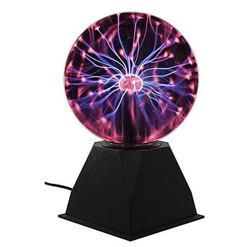Електростатична плазмена топка